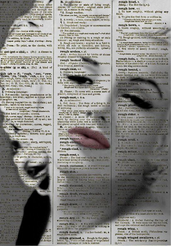 Décoration en souvenir de Marilyn