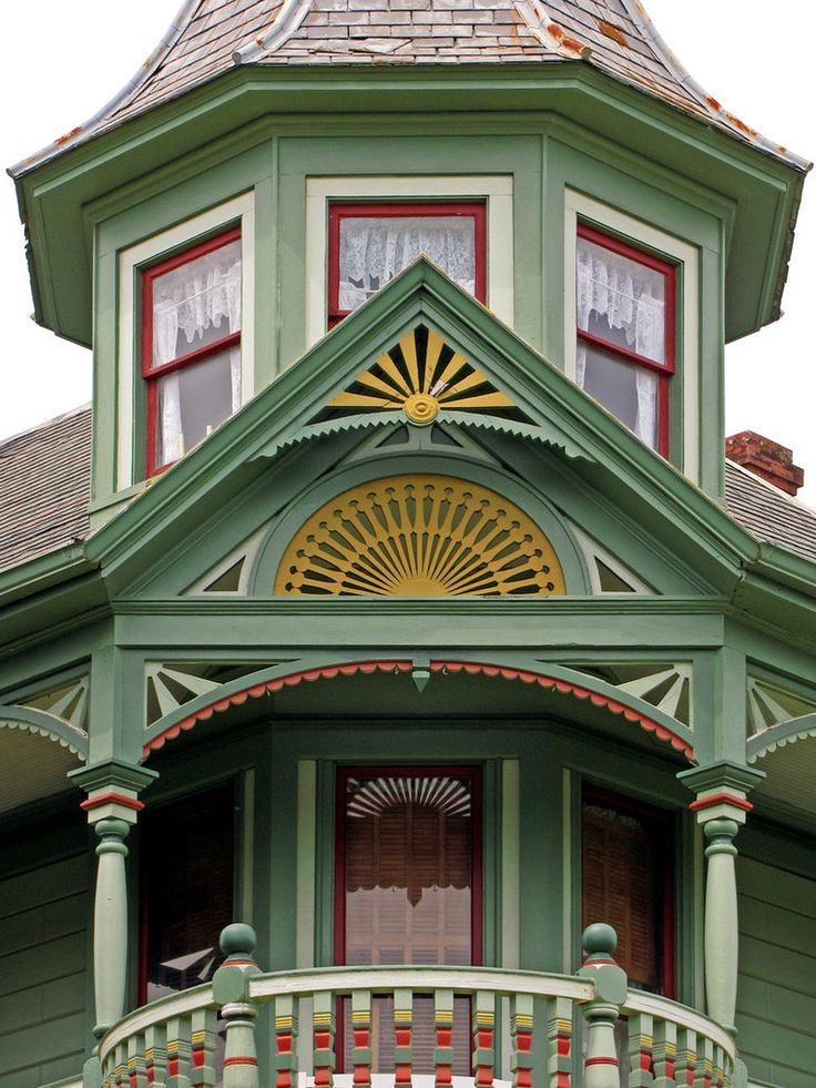 Wood hughes house victorian styles pinterest for Architecture 54