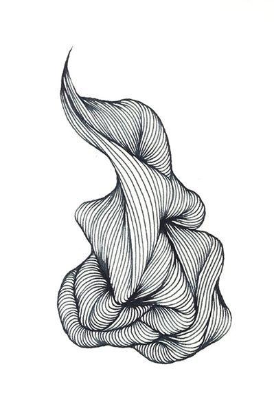 Ninn  Abstract Art