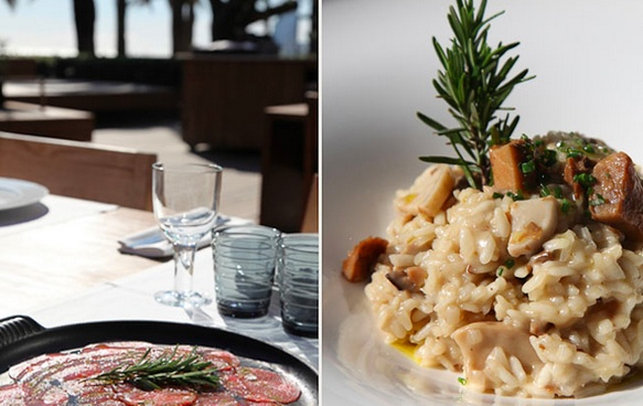 Restaurante Bestial / Grupo Tragaluz / Barcelona  #bestial #barcelona #playa #grupotragaluz