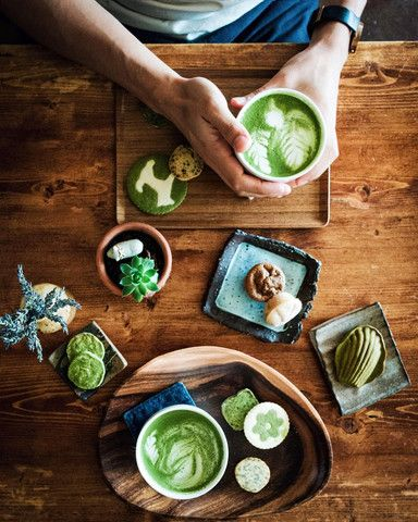 Ceremonial-grade Japanese matcha tea has a wonderful, unparalleled flavor that's also incredibly unique. For that reason, it can be difficult for American home cooks to...