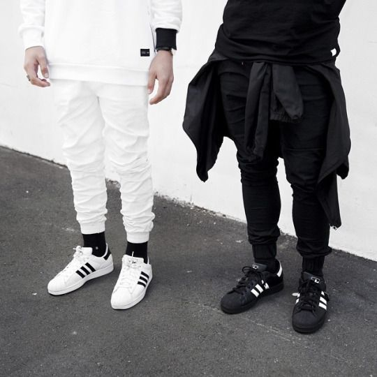 Adidas Superstar Inspo