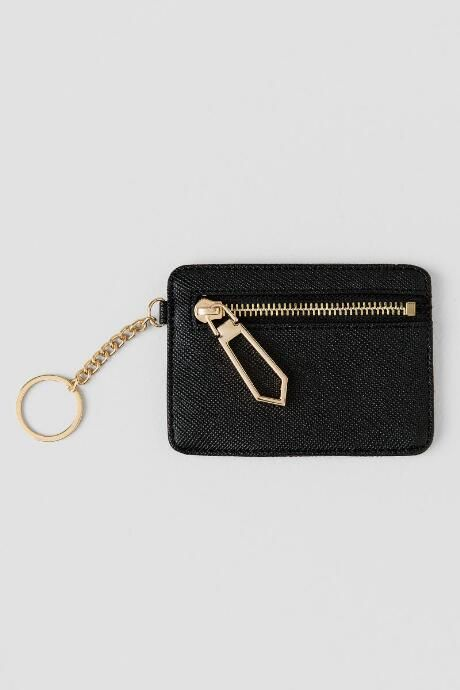 Boxed Key Chain Wallet $14.00