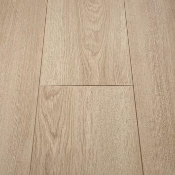 GAMMA Mondain laminaat met V-groef wit geölied eiken 2,25 m²