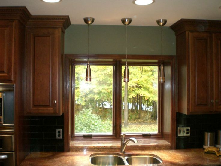 13 best for the kitchen project images on pinterest for Box bay window kitchen