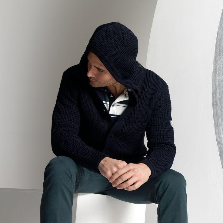 Nuovo #weekend alle porte, nuova proposta di look dalla collezione autunno/inverno 2013! Scopri tutti i capi su http://navigare.eu #look #fashion #men