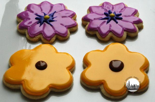 Tutorial biscotti glassati #cookies #biscottidecorati