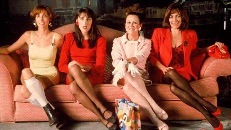 Mujeresapasionadas, atormentadas, maternales y más o menos hermosasson las protagonistas de la carrera cinematográfica de...