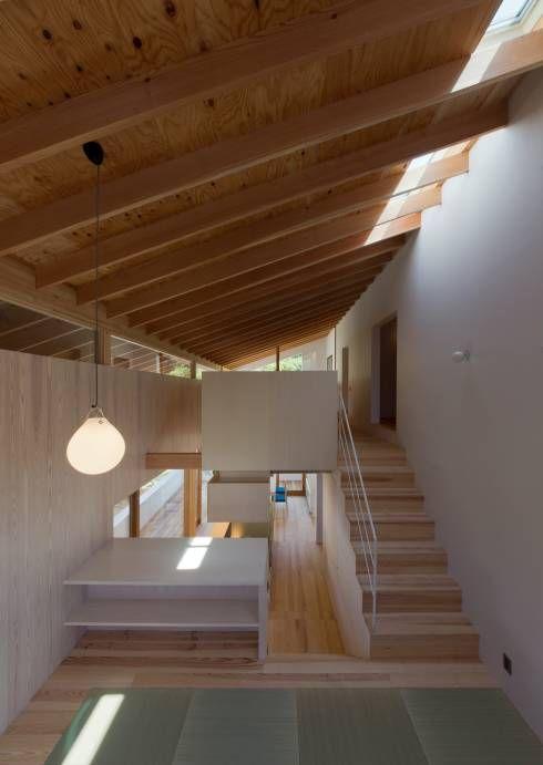 コヤナカハウス: smilo architects unitが手掛けたアジアです。