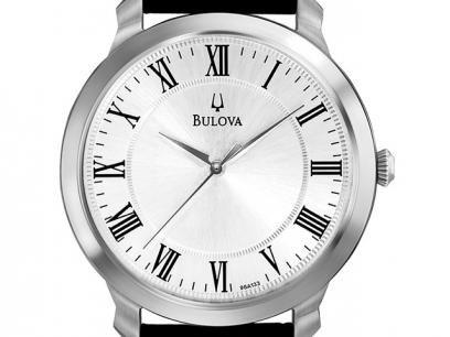 Relógio Bulova WB 21918 Q Masculino - Social Analógico com as melhores condições você encontra no Magazine Gatapreta. Confira!