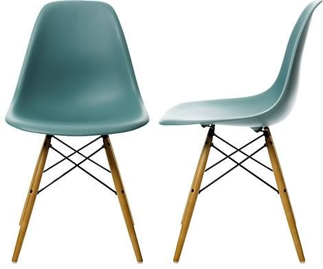 Charles Eames - DSW