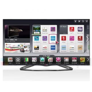 LG 42LA660S 3D Full Hd Smart Led TV :: Cepte Alisveris