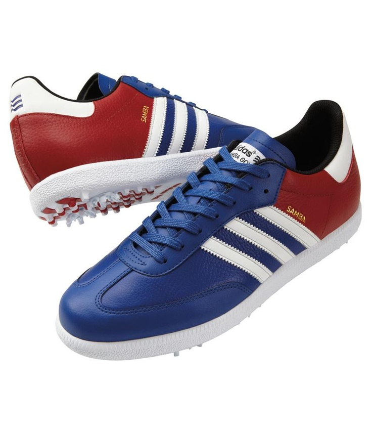 Golf shoes. Adidas SambaAdidas MenGolf ...