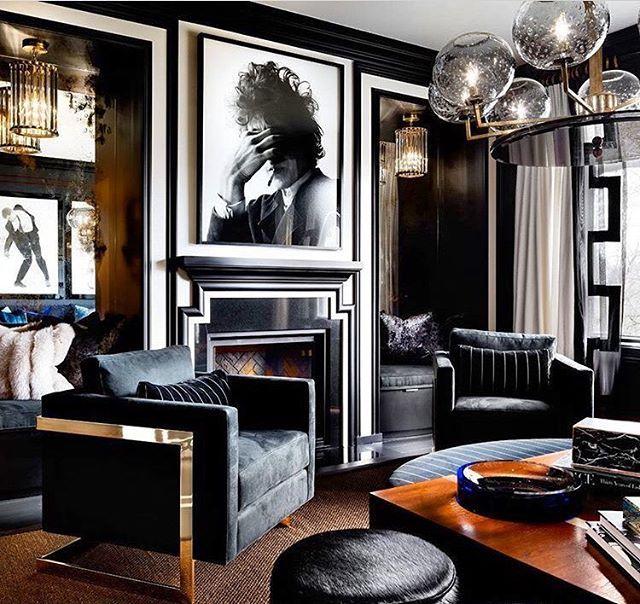Masculine Home Office Design Ideas: Best 25+ Masculine Home Offices Ideas On Pinterest