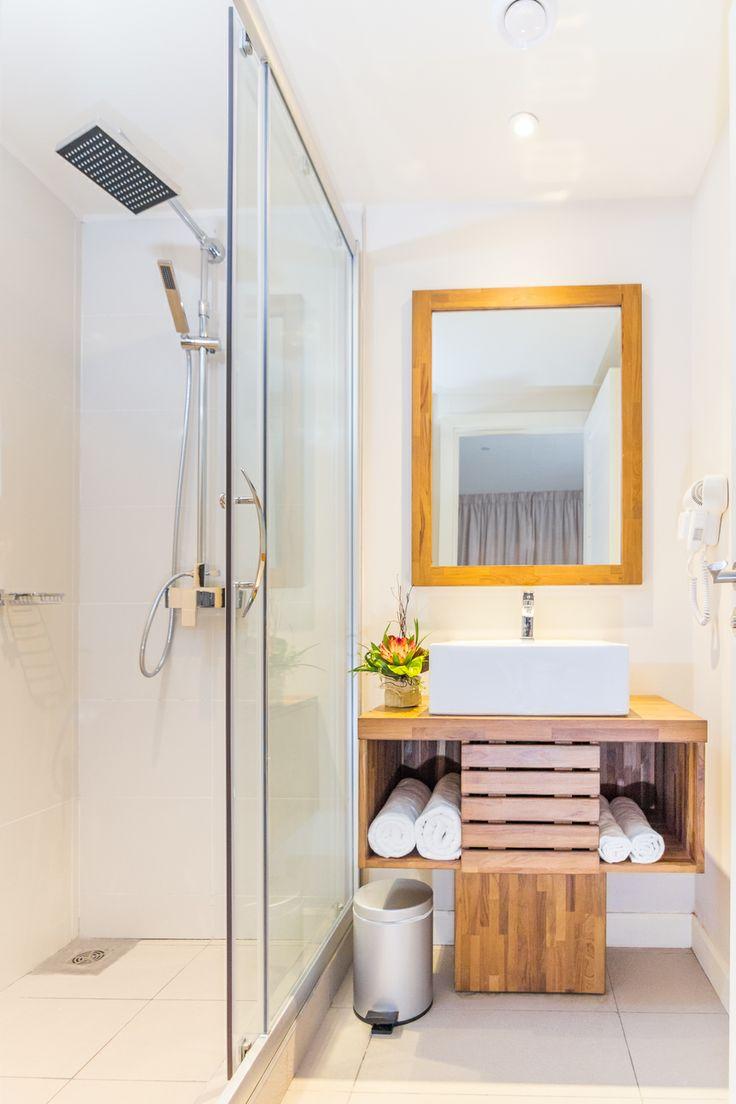 Stunning Studio Personen ca qm Selbstversorgung Terrasse oder Balkon Schlafbereich mit Doppelbett K che