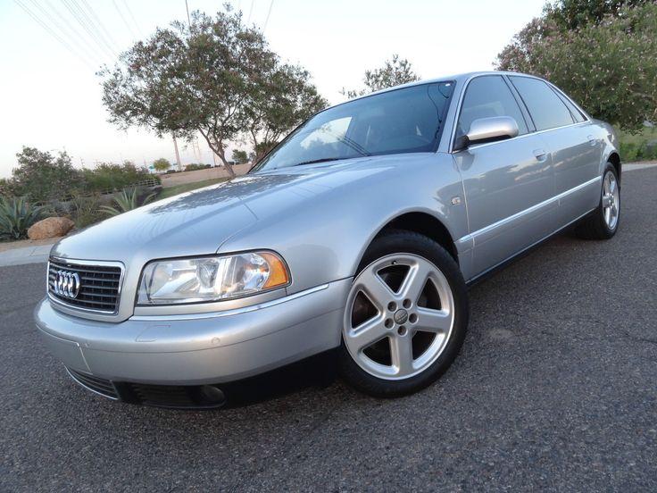 Car brand auctioned:Audi A8 LWB 2003 Car model audi a 8 l 4.2 l quattro 1 owner mint condition low miles az car Check more at http://auctioncars.online/product/car-brand-auctionedaudi-a8-lwb-2003-car-model-audi-a-8-l-4-2-l-quattro-1-owner-mint-condition-low-miles-az-car/