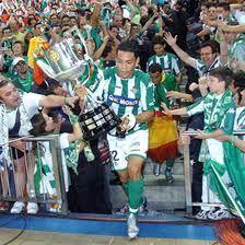 copa del rey 2005 - Fotos de Las celebraciones del Betis