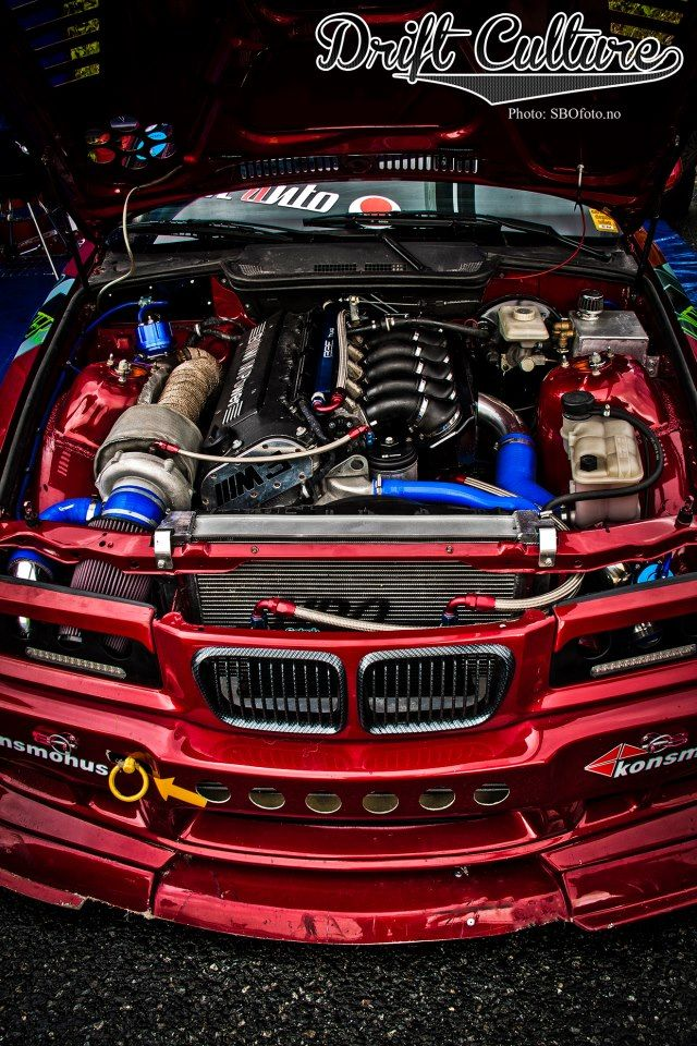 E36 ///M3...speechless........