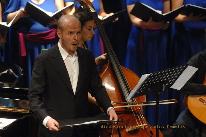 Μάγεψε... η συναυλία των δυο μουσικών συνόλων στο Δημοτικό Ωδείο Λάρισας (εικόνες)