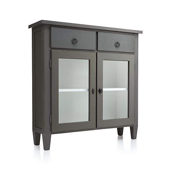 Foyer Display Cabinet : Stretto varentone entryway cabinet tvs furniture and