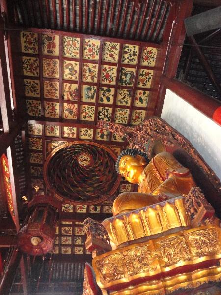 Shanghai - Qi Bao | Tripandia
