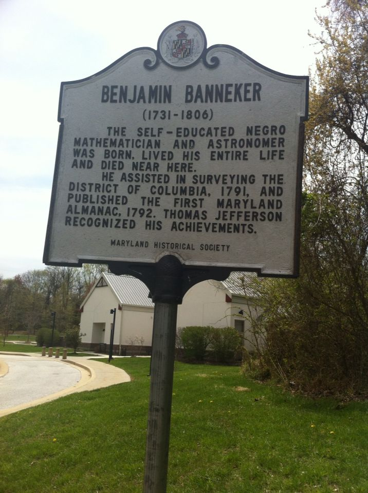 benjamin banneker essay Benjamin banneker wrote a time in which you  writing this essay under a time requirement also prepared me for the ap exam when there was a rhetorical analysis essay.