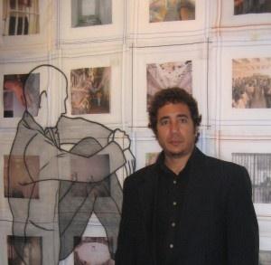 Angel Delgado. 1984-86 Instituto Superior de Arte. 1984 Academia de Artes Plásticas San Alejandro. 1979 Escuela Elemental de Artes Plásticas.