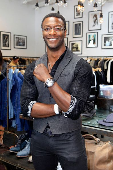 Sam Carter. I KNOW I genderswapped again.  Aldis Hodge might be a touch type-cast for me after Leverage. I loved Alec so much, but he's extremely competent, and with my fantasy casting of Katie Sackoff for Jack, I see hilarity, drama, and fun! (Also, if we could somehow work in the 'Jack quits, takes Sam into a dip and lays on the big kissy' it would be the greatest piece of film ever! It's dying to be a gif!)