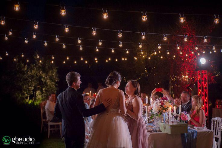 Wedding at Villa Il Pozzo