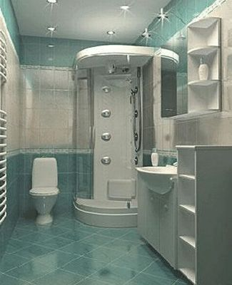 small bathroom renovations | Small Bathrooms Design, Light and Color Ideas for Bathroom Remodeling