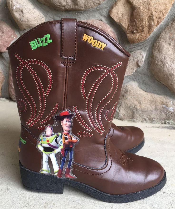 Toy Story Boots For Boys : Best childrens shoes images on pinterest