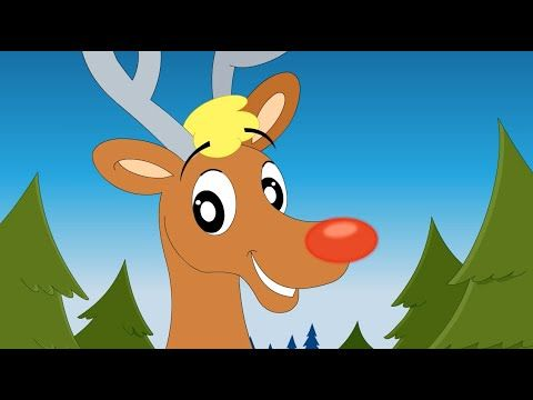 """Ray Conniff - Rudolph the red-nosed reindeer Album: """"Christmas with Conniff"""" Pista: 09 Año: 1959"""