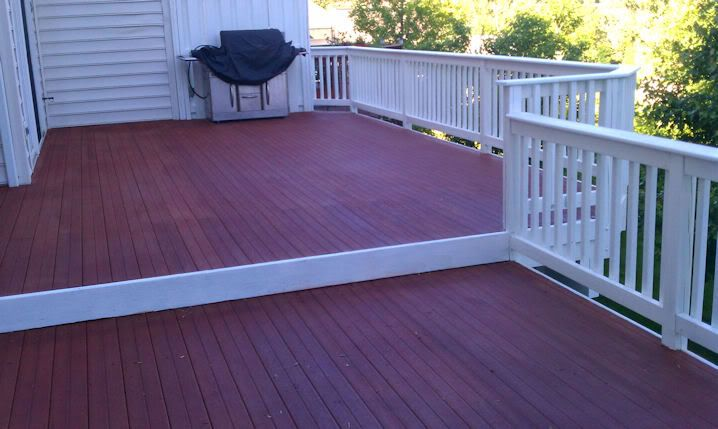 17 Best Images About Deck And Railings On Pinterest