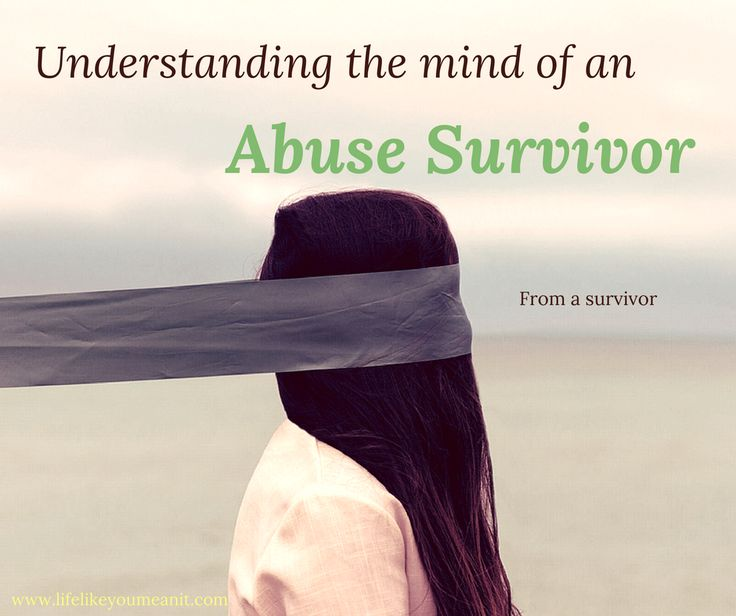 Trying to have a relationship when you are an abuse survivor is more difficult than most. There are the obvious difficulties with attachment and trust, but people who have not experienced abuse (thankfully) need to understand the mind of the abuse victim in order to have a successful relationship.  Learning to cope Speaking from …
