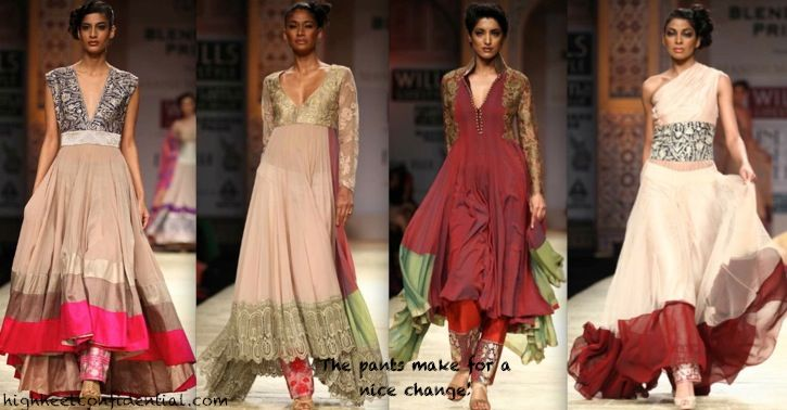 Indian Couture :D