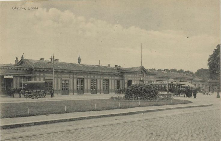 station 1905