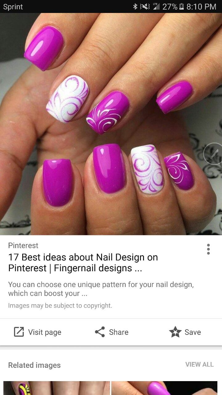15 besten Toes Polished Bilder auf Pinterest | Zehennageldesign ...