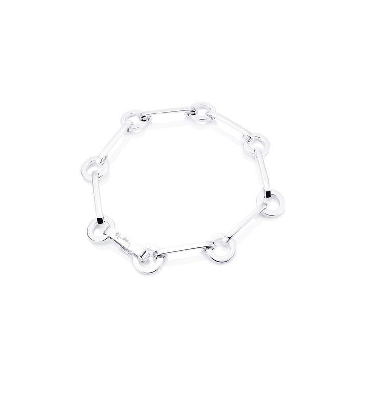 """""""Ring chain bracelet"""" Efva Attling"""
