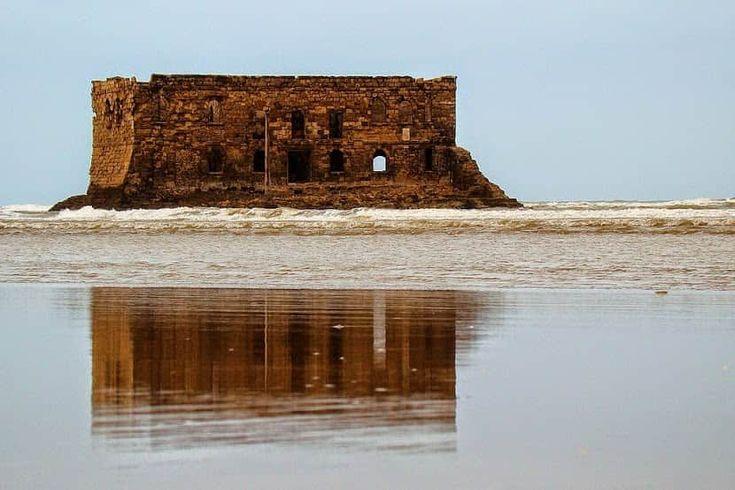 Casa del Mar, Tarfaya