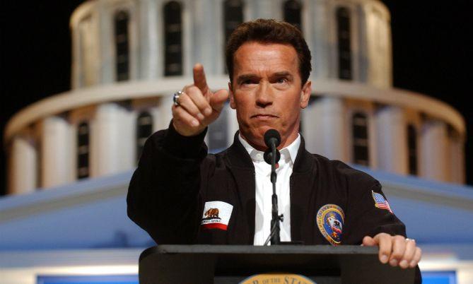 Motivationstal av Arnold Schwarzenegger - Förvånansvärt fantastiskt bra! #motivation #personligutveckling #arnold #tal #inspiration #Obsid http://www.obsid.se/att-vara-man/motivationstal-av-arnold-schwarzenegger-forvanansvart-fantastiskt-bra/