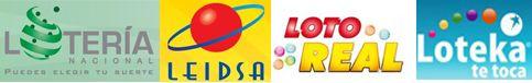 Lotería dominicana: Nacional, Leidsa, Real, Loteka y más: Resultado de la lotería dominicana