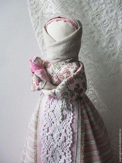 """Народные куклы ручной работы. Ярмарка Мастеров - ручная работа Кукла-мамушка """"Нежность"""". Handmade."""