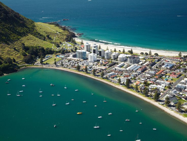 City of Sails house values have cooled as priced-out Aucklanders flock to the Bay of Plenty, new property figures reveal. - New Zealand Herald...