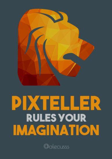 Notices of claimed copyright infringement (or other types of infringement) | PixTeller Help