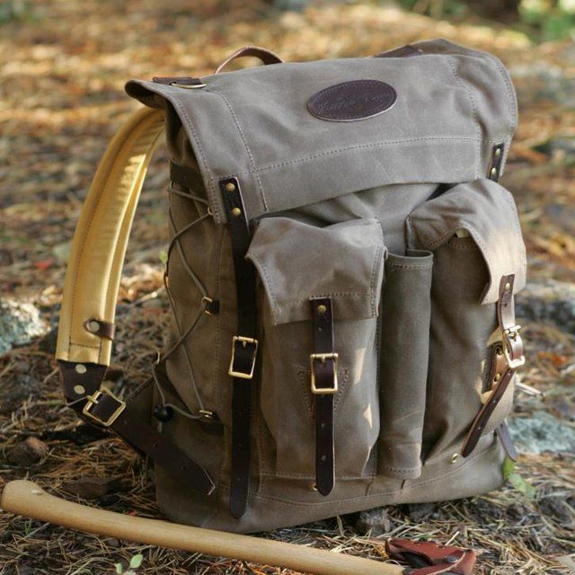 229 Best Images About Bushcrafting On Pinterest