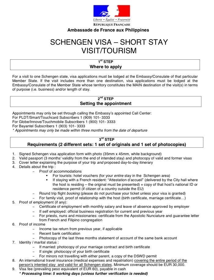 cover letter sample tourist visa australia letters for