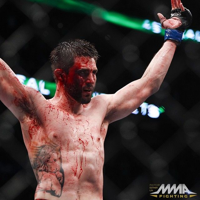 GREAT to have Carlos Condit fight again : if you love #MMA, you'll love the #UFC & #MixedMartialArts inspired fashion at CageCult: http://cagecult.com/mma