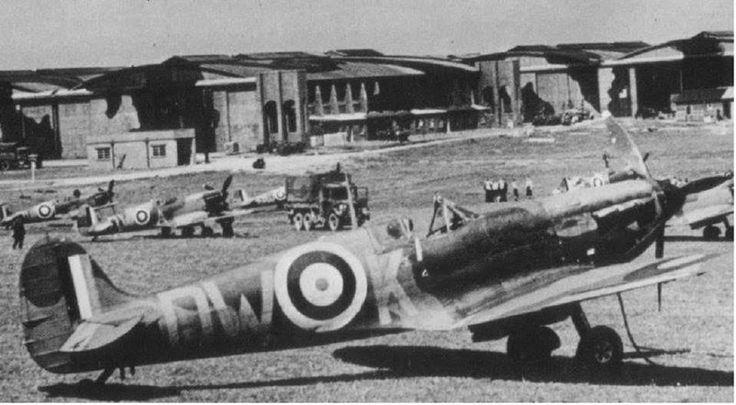 No. 610 Squadron RAF