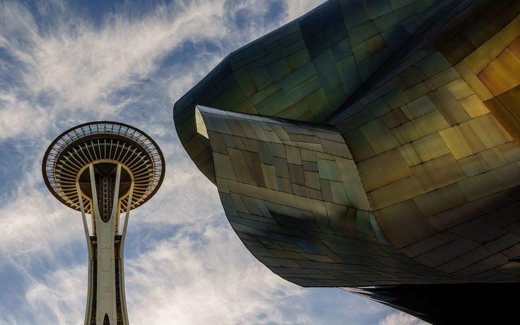 Our guide to Seattle on a Shoestring, save your pennies while visiting Seattle with cheap eats, accommodation and free cultural activities.