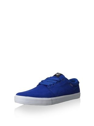 35% OFF DVS Men's Jarvis Skate Shoe (Nauticle Suede)